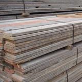 Oud / Gebruikt steigerhout