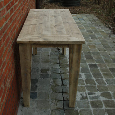 Sidetable Oud Steigerhout.Sidetable 2 In Oud Steigerhout Side Tables Outdoor