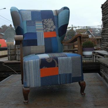 Eco Seat 2 & 3