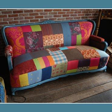 Eco Seat 4 - een zetel met een verhaal