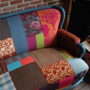 Eco Seat 4 - een zetel met een verhaal 1