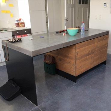 Deurtjes / fronten voor keukens, kasten, ... 3