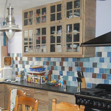 Deurtjes / fronten voor keukens, kasten, ... 4