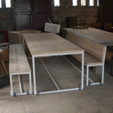 Industriele tafels kortingscode