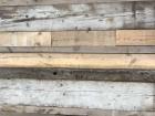Restpartijen hout