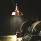 Industriele hanglamp 'Felice'