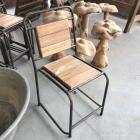 industriele stoelen 'teco'