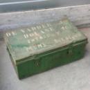 Vintage koffer MONS
