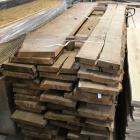 Nieuwe eik - meubelhout