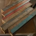 Tafelpoten 'Slopa' 4 stuks