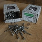 Pgb-fasteners Inox Schroeven 4.5 X 50