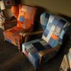 Eco Seat 2 & 3- een zetel met een verhaal