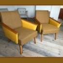 Eco Seat 10 & 11 - Vintage Yellow