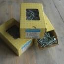 pgb-fasteners Schroeven 4.5 X 50 verzinkt