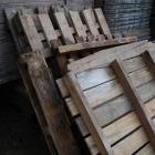 Paletten - Brandhout