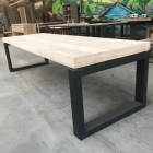 Tafel 'AUSTRIA' in Accoya hout