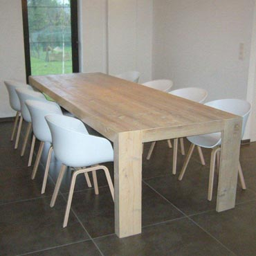 tafel wouter rawcreations